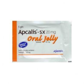 Apcalis SX Oral Jelly
